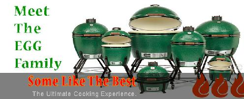 Green Egg Grill Prices